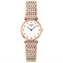 Longines La Grande Classique L42091977 Watch