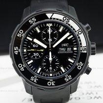 IWC IW376705 Aquatimer Edition Galapagos Chronograph (26280)