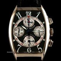 Franck Muller Master Banker Chronograph