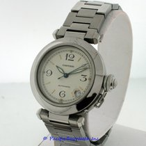 Cartier Pasha C W31074M7 Pre-owned