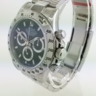 Rolex Daytona Ref 116520 BOX AND PAPERS