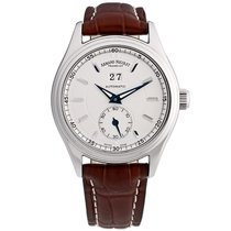 Armand Nicolet M02 Big Date & Small Seconds 9146A-AG-P914MR2