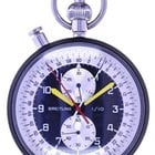 Breitling Mans Pocket Watch Rattrapante Split Second Chronogra...