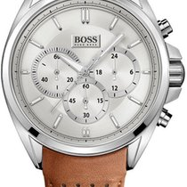 Hugo Boss Diver Chrono 1513118 Herrenchronograph Sehr Sportlich