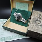 Ρολεξ (Rolex) SUBMARINER 5513 Matt Serif Dial with Box and Paper