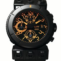 RSW Outland Round Chronograph limitiert