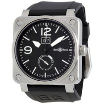 Bell & Ross Grande Date and Reserve De Marche