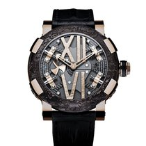 Romain Jerome TITANIC-DNA STEAMPUNK RED