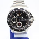 Longines Hydro Conquest EFC L36444566 Fullset