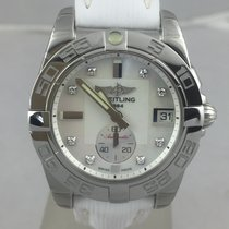 Breitling Galactic  36 incl 19% MWST