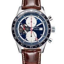 Davosa WORLD TRAVELLER CHRONOGRAPH