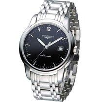 Longines Men's L27664526 The Saint-Imier Watch