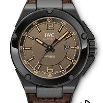IWC Ingenieur Automatic AMG Black Series Ceramic