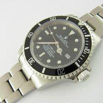 Rolex Sea Dweller 16600 Von 2003 Neuwertiger Zustand Ohne...