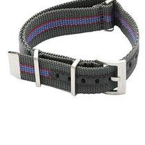 Hamilton Armbänder Pan Europ Natoband / Textilband H600.354.105