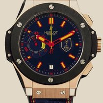 Hublot Big Bang 44 MM  Hublot Spain World Cup 2010 Winners