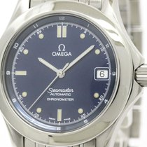 Omega Seamaster 120m Chronometer Automatic Mens Watch 2501.80...