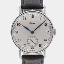 Stowa Vintage New-Old-Stock Dresswatch / 36 mm / Serviced / 1940s