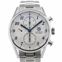 TAG Heuer Carrera 41 Automatic Steel