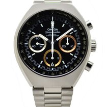 Omega Speedmaster 'Rio 2016' Co-Axial Chronograph...