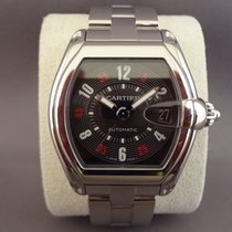 Cartier Roadster Las Vegas / 38mm