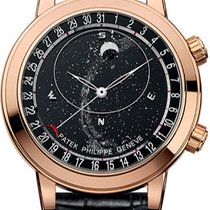 Patek Philippe Celestial Complication 6102R-001