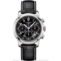 Longines Saint Imier Collection - Ref L2.752.4.52.3