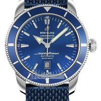 Breitling Superocean Heritage 46mm a1732016/c734/277s