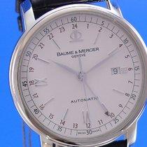 Baume & Mercier Classima GMT
