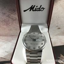 Mido Vintage watch automatic Mido Commander Ocean Star DatoDay...