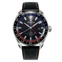 Alpina Alpiner 4 GMT Business Hours