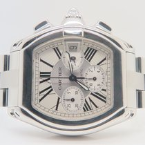 Cartier Roadster Chronograph XL (Box&Papers) Ref. 2618