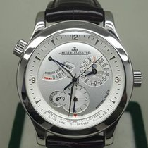 Jaeger-LeCoultre MASTER GEOGRAPHİC
