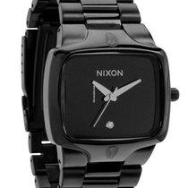Nixon Player A140-001 All Black Herrenuhr