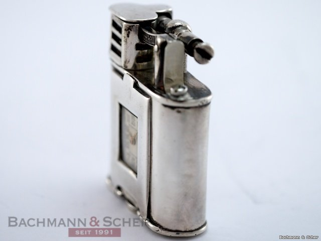 Alfred Dunhill Lighters Alfred Dunhill Cigarette