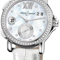 Ulysse Nardin Dual Time Lady - 37 mm