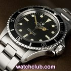 """Rolex Submariner - Vintage """"1968"""""""