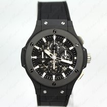 Hublot Big Bang Aero Bang Black Magic 44 mm