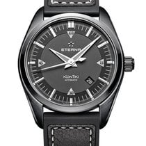 Eterna KONTIKI DATE - 100 % NEW - FREE SHIPPING