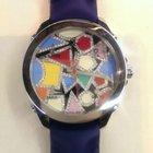 Jacob & Co. Five Time Zone Watch JC113DA