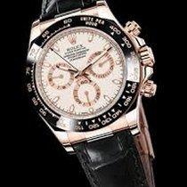Rolex Cosmograph Daytona Ivory