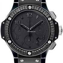 Hublot Big Bang All Black Carat