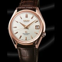 Seiko GRAND SEIKO HISTORICAL COLLECTION 18K GOLD LIMITED 100PCS