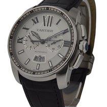 Cartier Calibre de Cartier Chronograph