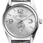 Bell & Ross BR 123 Vintage Mens Watch