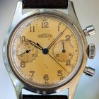 Angelus Vintage Tropical Chronograph