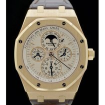 Audemars Piguet Royal Oak -Equation of Time- Ref.: 26603OR -...