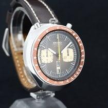 Seiko Bullhead Chronograph Ref.6138-0040 Anno 1977