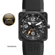 Bell & Ross - AVIATION BR01 GMT