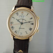 Maurice Lacroix Masterpiece Reveil Big-Date Bi-Colour